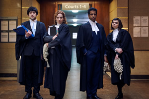 Defending The Guilty's second series cancelled because of coronavirus