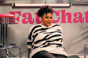 Desiree Burch's Fat Chat