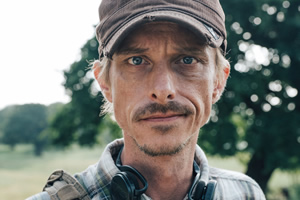 Detectorists. Andy Stone (Mackenzie Crook).