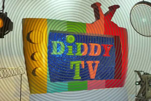 Diddy TV. Copyright: BBC.