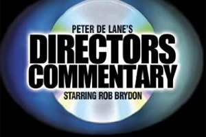 Directors Commentary USA