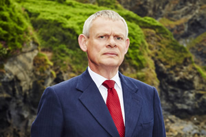 Doc Martin to end in 2018