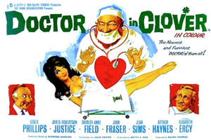 Doctor In Clover.