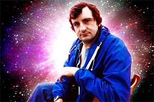 Don't Panic! It's The Douglas Adams Papers. Douglas Adams. Copyright: BBC.