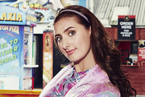 Jessica Knappett interview