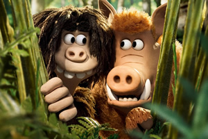 Early Man cast and trailer