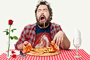 Eat Your Heart Out With Nick Helm. Nick Helm.