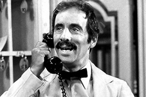 Andrew Sachs RIP