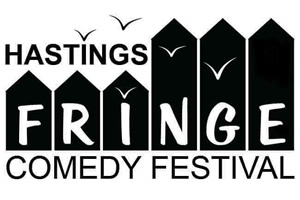 Hastings Fringe Comedy Festival.
