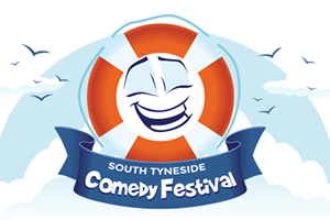 South Tyneside Comedy Festival.