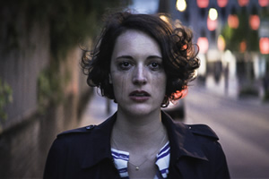 Phoebe Waller-Bridge's new project