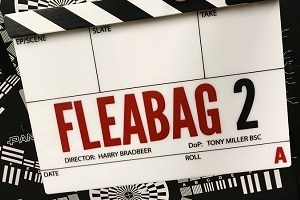 Fleabag Series 2. Copyright: Two Brothers Pictures.