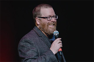 Frankie Boyle Live: Excited For You To See And Hate This. Frankie Boyle.