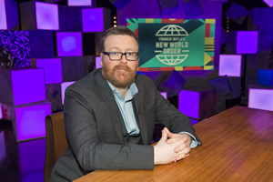 Frankie Boyle's TV projects