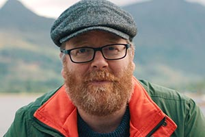 Win Frankie Boyle's Tour Of Scotland