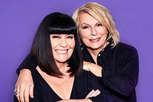 French And Saunders: Funny Women