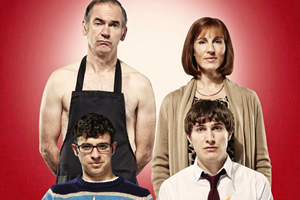 Channel 4 orders sixth Friday Night Dinner