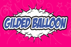 Gilded Balloon at the Museum