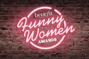 Funny Women finalists