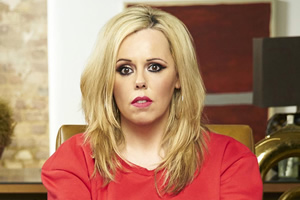 Roisin Conaty - GameFace interview