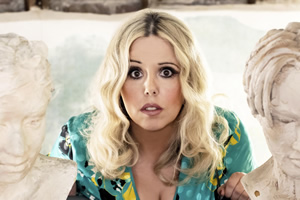 Roisin Conaty interview