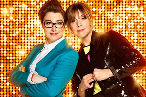 Mel & Sue plot live return