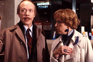 George And Mildred.