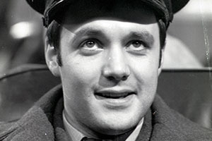 Get Some In!. Jakey Smith (Karl Howman). Copyright: Thames Television.