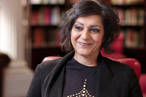 Goodness Gracious Me - 20 Years Innit!. Meera Syal.