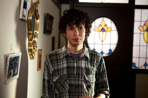 Grandma's House. Simon (Simon Amstell). Copyright: Tiger Aspect Productions.
