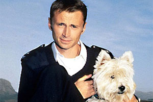 Hamish Macbeth. Hamish Macbeth (Robert Carlyle).
