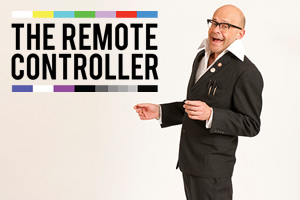 The Remote Controller on C4