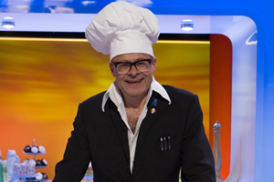 Harry Hill's Tea Time. Harry Hill. Copyright: Nit TV.