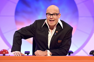 Harry Hill Alien Fun Capsule 3