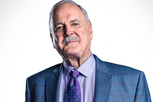 Hold The Sunset. Phil (John Cleese). Copyright: BBC.