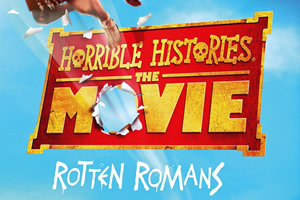 Horrible Histories: The Movie - Rotten Romans. Copyright: Altitude Film Entertainment.