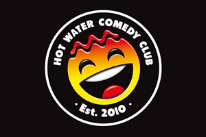 Hot Water Comedy Club.