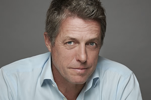 Hugh Grant: A Life On Screen. Hugh Grant.