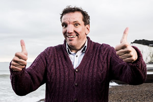 Henning Wehn interview