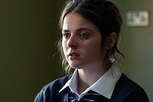 In My Skin. Bethan (Gabrielle Creevy). Copyright: BBC.