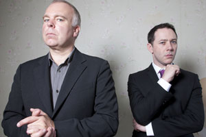 Inside No. 9 interview