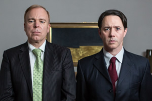 Inside No. 9 to return for live special
