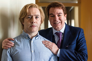 Inside No. 9 Series 5 commissioned