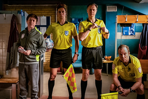 Inside No. 9 Series 5 cast