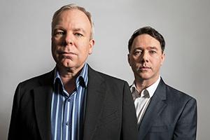 Inside No. 9 wins BAFTA award