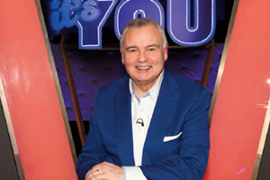 It's Not Me, It's You. Eamonn Holmes.