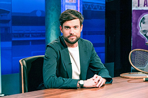 Jack Whitehall interview