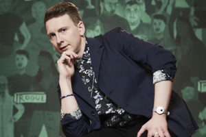 Joe Lycett's Got Your Back