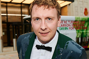 Joe Lycett Vs The Oil Giant coming to Channel 4