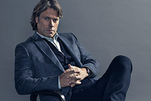 John Bishop chat show Series 4